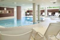 Résidence de Vacances Limersheim Résidence de Vacances Diana Hôtel Restaurant - Spa