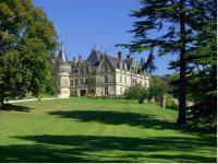 Résidence Maeva Indre et Loire Château De La Bourdaisière
