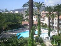 residence Cannes Résidences Hôtelières Open Golfe Juan