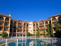 Appart Hotel Soorts Hossegor Appart Hotel Hotel Résidence Anglet Biarritz-Parme