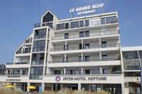 Appart Hotel Regnière Écluse Appart Hotel Inter-hotel Neptune