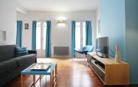 residence Paris 2e Arrondissement Apartments Paris Centre - At Home Hotel