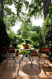 Résidence de Vacances Les Alluets le Roi Résidence de Vacances Relais - Châteaux-Hotel Cazaudehore - La Forestière