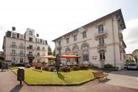Résidence de Vacances Franche Comté Résidence de Vacances Le Metropole - Cerise Hotels - Résidences