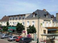 Appart Hotel Saint Jean de la Motte résidence de vacances Logis Saint Louis