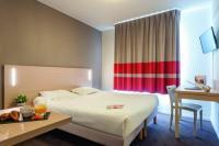 Appart Hotel Montluel Appart Hotel Appart'City Lyon Part Dieu Garibaldi