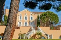 Appart Hotel PACA Appart Hotel Hôtel club Vacanciel Roquebrune