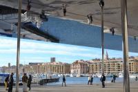 Résidence de Vacances Marseille 3e Arrondissement Résidence de Vacances Massili'Appart Vieux Port (ex Suite Affaire)