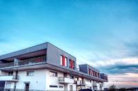 Résidence de Vacances Franche Comté Résidence de Vacances Zenitude Hôtel-Résidences Les Hauts Du Chazal
