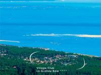 Village Vacances Poitou Charentes Village Club La Grande Baie