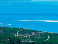 residence Dolus d'Oléron Village Club La Grande Baie