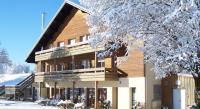 Résidence Odalys Villard sur Bienne Odésia Vacances Jura Chalet Les Crozats