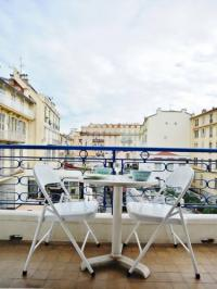 residence Cannes Apart Hotel Riviera Apartments Grimaldi - Promenade des Anglais