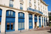 Résidence de Vacances Gif sur Yvette Résidence du Grand Hôtel