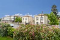Village Vacances Villedubert résidence de vacances Cerise Carcassonne Sud