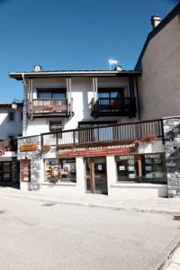 residence Aussois Les Sports