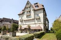 Résidence de Vacances Le Havre Résidence de Vacances Hotel Villa Gardenia Pierre - Vacances Premium