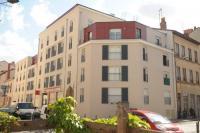 residence Lyon 1er Arrondissement Cap Campus