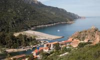 Village Vacances Rosazia résidence de vacances Résidence Hotelière Capu Seninu