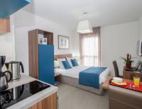 Résidence de Vacances Ingré Résidence de Vacances Appart' Hotel Odalys Saint Jean