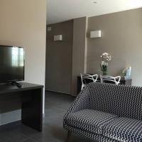 Appart Hotel Lapalud résidence de vacances Le Brin D'olivier
