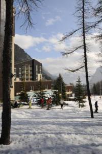 Résidence de Vacances Hautes Alpes Résidence de Vacances Le Village Club - Montgenèvre