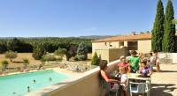 Village Vacances Ménerbes résidence de vacances Goélia Le Domaine Du Moulin Blanc