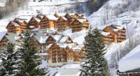 Résidence de Vacances La Grave Résidence de Vacances Odalys Residences Hameaux Et Chalets De La Vallee D'Or