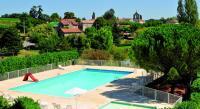 Appart Hotel Ligueux résidence de vacances Vtf Le Domaine Du Peyrichoux