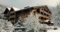 residence Chamonix Mont Blanc Chalet Résidence La Renardière