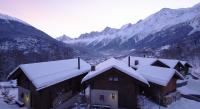 residence Chamonix Mont Blanc Les Granges D'En Haut