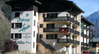 residence Les Houches Les Balcons D'Anaite