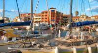 Résidence de Vacances Peyriac de Mer Goélia Résidence Du Port