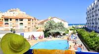 Résidence de Vacances Languedoc Roussillon Résidence Goelia   Le Grand Bleu