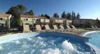 Appart Hotel Saint Just résidence de vacances Odalys Sun Neige Les Sources De Manon