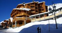 residence Brides les Bains Chalet Val2400