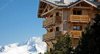 residence Bourg Saint Maurice Chalet De L'Ours