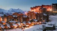 residence Villarodin Bourget Résidence Pierre Et Vacances Premium Les Alpages De Reberty