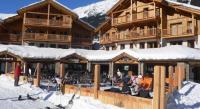 Résidence de Vacances Rhône Alpes Résidence Le Critérium
