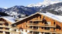 Résidence de Vacances Tours en Savoie Odalys Résidence Le Village
