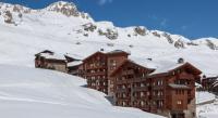 Village Vacances Rhône Alpes Village Montana Vannier