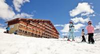Résidence de Vacances Tours en Savoie Résidence de Vacances Pierre Et Vacances Le Mont Soleil