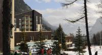 residence La Salle les Alpes Village Club Du Soleil Montgenevre