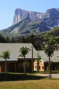 Village Vacances Mayres Savel résidence de vacances Résidence Le Hameau Du Puy