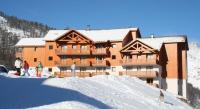 Résidence de Vacances Hautes Alpes Sarl Les Gentianes   Residence Les Gentianes