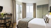 Appart Hotel Paris Appart Hotel Citadines Tours Eiffel Paris