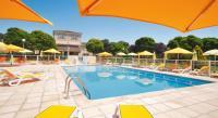 Résidence de Vacances Claviers Résidence De Tourisme Le Champ D'Eysson