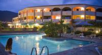 Résidence de Vacances Ambiegna Résidence de Vacances Le California Motel