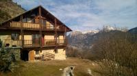 Location de vacances Mont Dauphin Location de Vacances Chalet dans les Ecrins