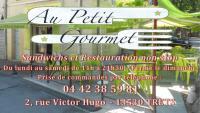 Restaurant Mazaugues Au Petit Gourmet